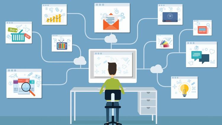 Démarrer un business sur internet