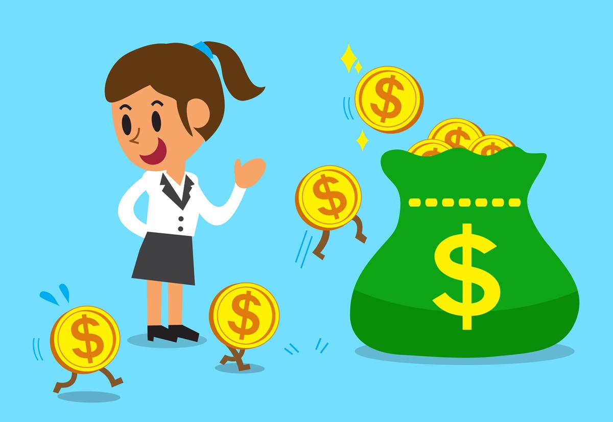 Comment dépenser moins d'argent