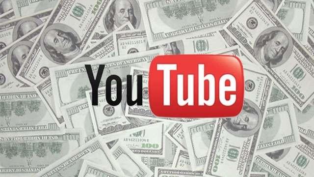 Gagner de l'argent sur Youtube sans faire de vidéo