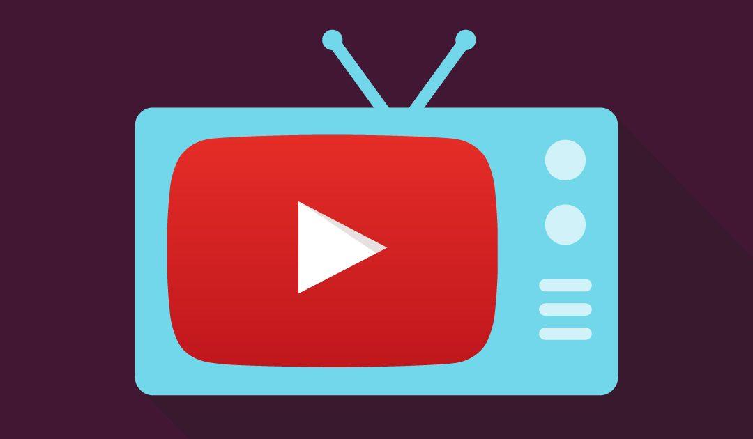 Changer le nom de sa chaine Youtube