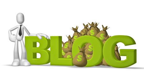 Combien rapporte un blog