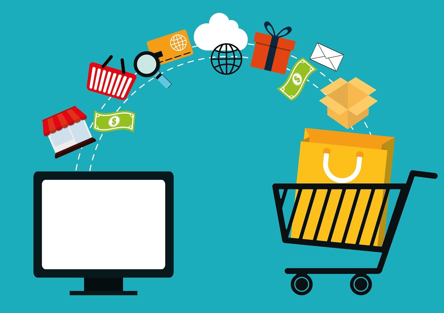 Les clés pour réussir dans le e-commerce