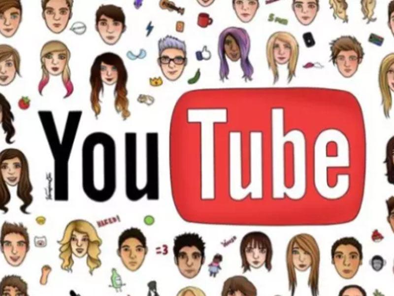 Erreurs de youtubers débutants